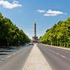 Триумфальная колонна - Экскурсии в Берлине
