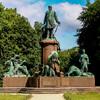 Памятник Бисмарку - Экскурсии в Берлине
