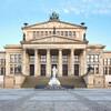 Жандарменмаркт - Экскурсии в Берлине