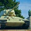 Мемориал павшим советским воинам в Тиргартене - Экскурсии в Берлине