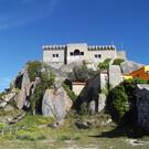 Святилище Девы Марии на Камнях