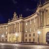 Королевская библиотека - Экскурсии в Берлине