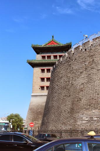 Мой любимый Пекин (Великая китайская стена)