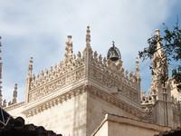 Гранада, 2013. Кафедральный собор, город