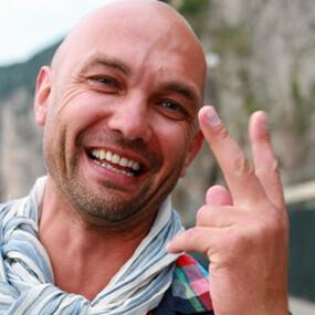 Игорь Распопов