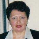 Бабченко Клавдия (Ariela)