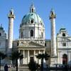 Кайзерская Вена - величавая столица Австрии-Венгерской монархии.