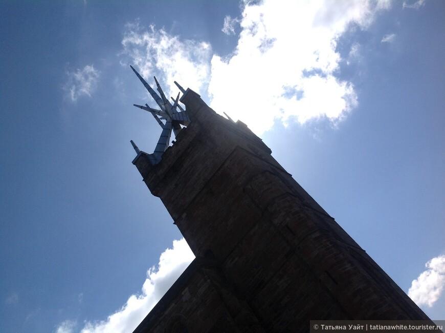 Готика церкви св. Майкла