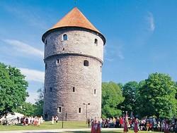 Таллин устраивает путешествия во времени