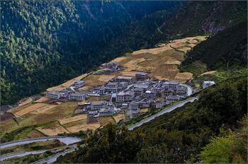 Восточный Тибет: уникальное туристическое направление в Китае