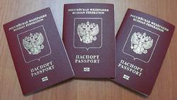 Россияне смогут оформить два загранпаспорта