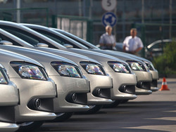 Спрос на аренду автомобилей в России постепенно растет