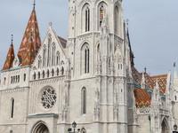 Будапешт — и вкусно, и красиво!