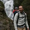награда которая нас ждёт в конце ущелья - водопад Шум