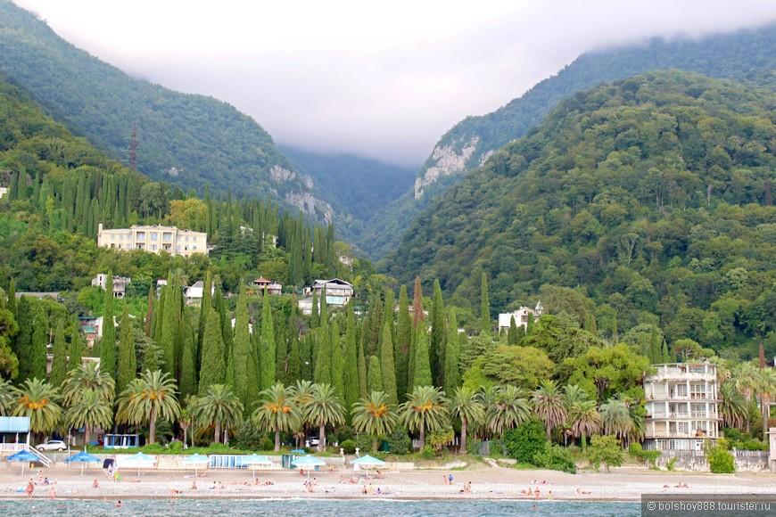 Место конечно- красоты необыкновенной!!!