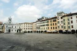 В итальянском городе Удине открылся новый экоотель