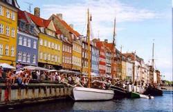 В Дании вводят бесплатный проезд на общественном транспорте в день покупок