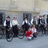 Локальный праздник в Кропе