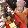 Фестиваль шоколада в Радовлице