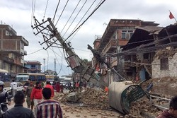 Жертвами землетрясения в Непале стали более 3000 человек