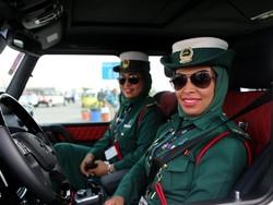 В Дубае турист из Казахстана угодил в тюрьму из-за того, что дотронулся до полицейского