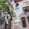 СДЕЛАЙ предложение на балконе Джульетты в Вероне