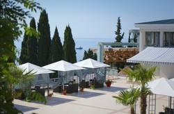 От гостиниц Крыма не будут требовать обязательной сертификации