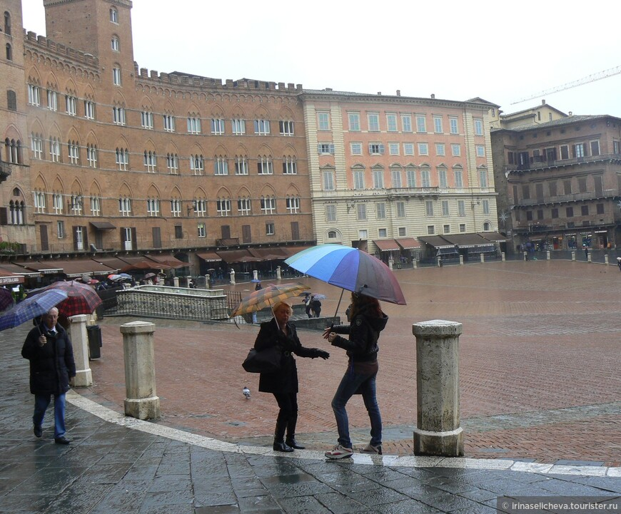 мой любимый гид Лара,самая красивая и модная блондинка Италии! Лара это и есть Италия!