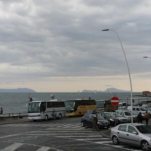 Неаполь и Помпеи, Италия