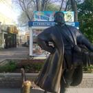 Памятник «Купцу-коробейнику»