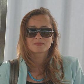 Лия Лукашова