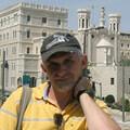 Турист Владимир Гуревич (Vlad_TA)