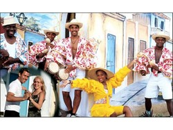 Российские туристы на Кубе могли встретить Первомай на улице