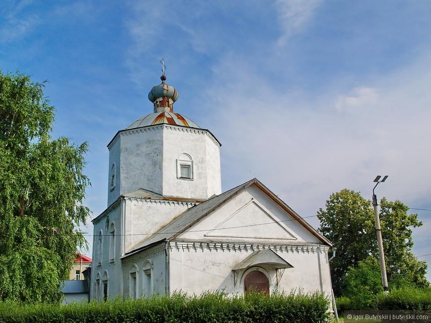 12. Здания надо реставрировать, а территорию облагораживать. Выглядит как монастырь в селе, а это Кремль в городе с населением под 200 тысяч.