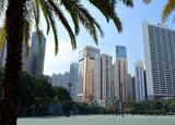 Гонконг. Victoria Park