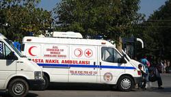 В турецком отеле туристы отравились токсичным газом