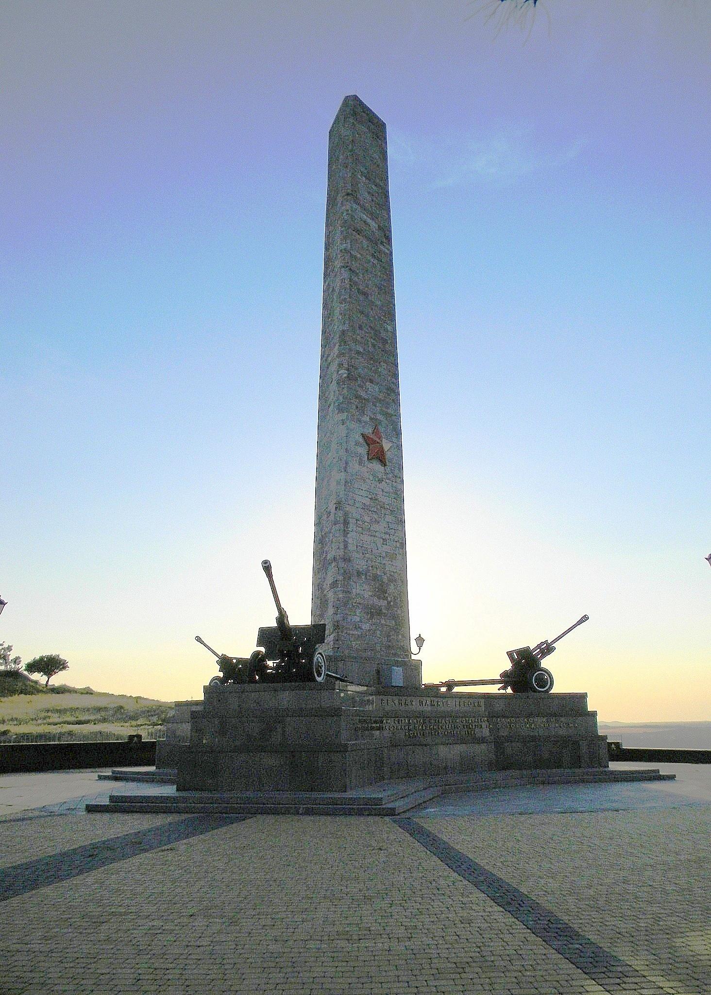 обелиски в городах героях фото первых дней работы