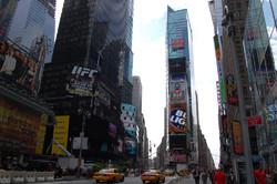 «Самая шикарная улица Нового Света», или Многоликий Бродвей