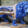 Баварский лев