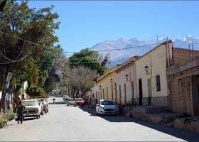 Очарование провинции Cальта
