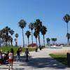 Прибрежный городок Венеция