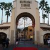 Юнивёрсал Студия - вход в парк аттракционов киностудии