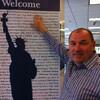 Добро Пожаловать в Америку!