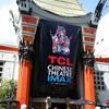 Китайский Театр TCL (Граумана) открытый в 1927 году