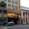 Театр Уолта Диснея на Голливуд бульваре