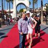 Юнивёрсал Студия - начинается тур в Мир кино и Развлечений