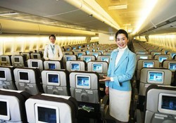 Korean Air увеличивает количество рейсов в Россию и добавляет два города в маршрутную сеть