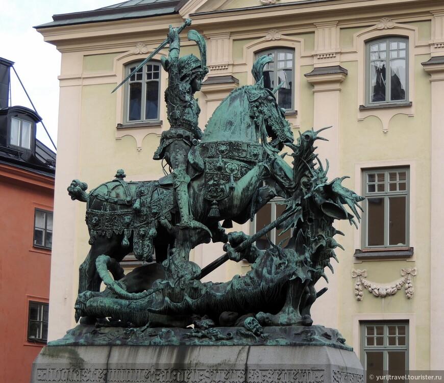 Шведы уже более двухсот лет ни с кем не воюют и от этого только счастливы
