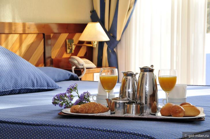 Как договориться о более выгодном тарифе в отеле