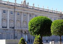 Знакомство с прекрасным Мадридом